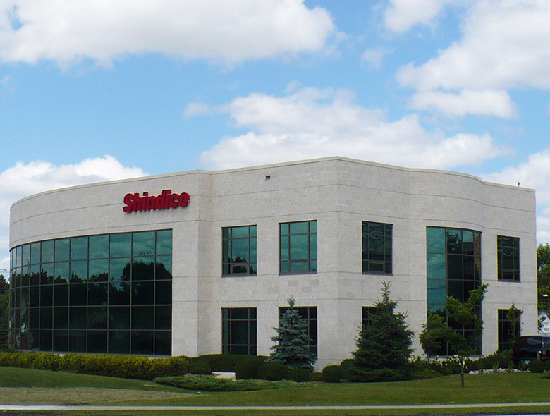 Shindico Corporate Office, 1355 Taylor Avenue