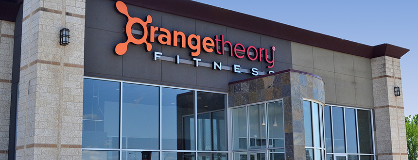 Orangetheory Fitness at Grant Park Festival
