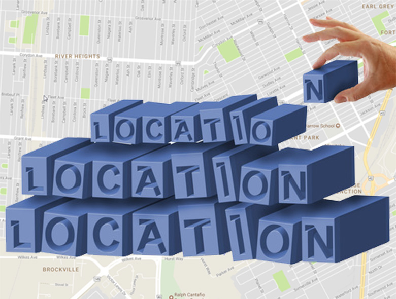 What is the best location for my business?
