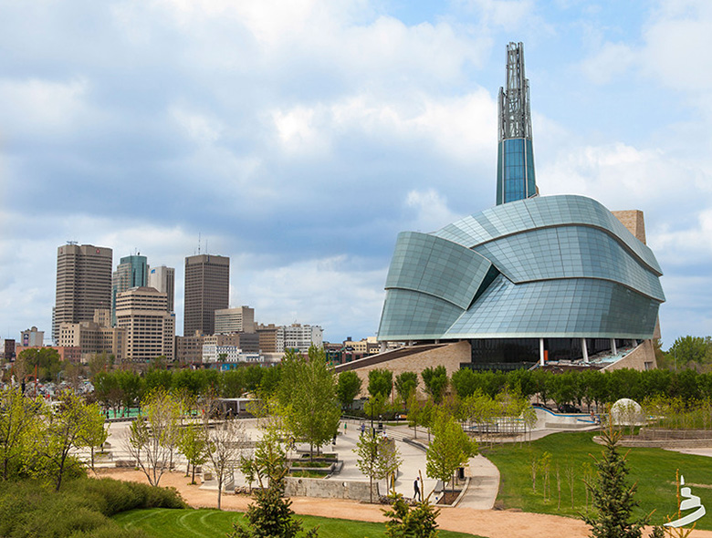 How is the investment market in Winnipeg?