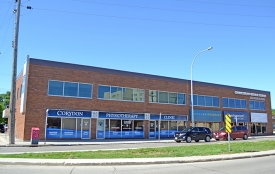 Charleswood Medical