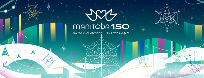 Manitoba 150 Recipient Announcement - Harry DeLeeuw