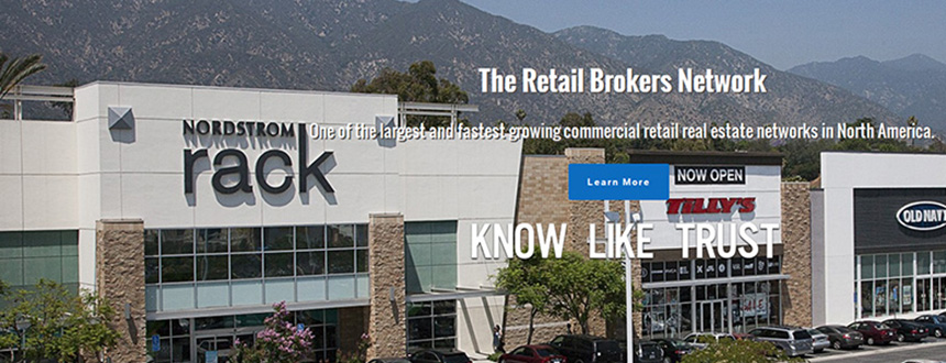 Retail Brokers Network